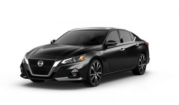 2020 Nissan Altima SV full