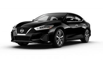 2020 Nissan Maxima SL full
