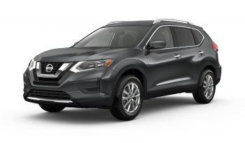 2020 Nissan Rogue Special Edition AWD full