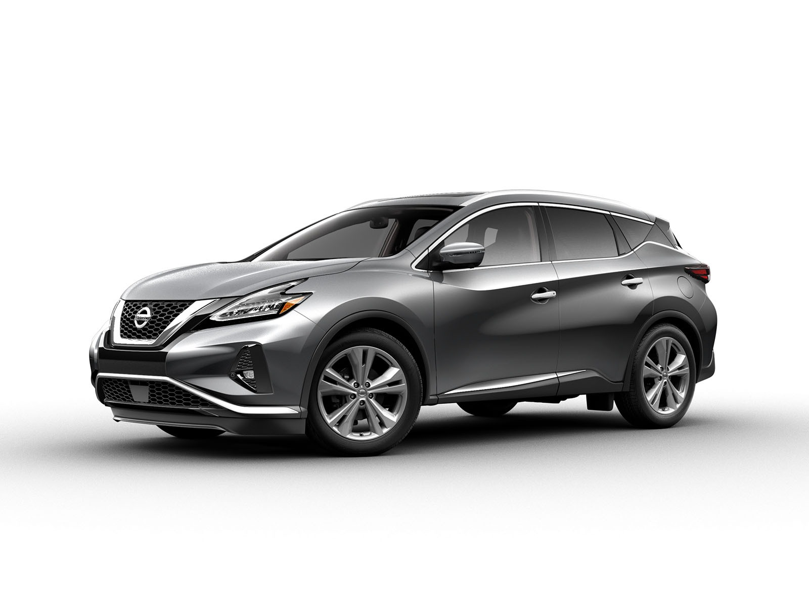 2020 Nissan Murano Limited Edition AWD full