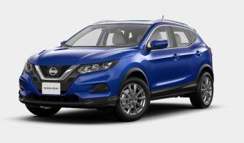 2021 Nissan Qashqai SV AWD full