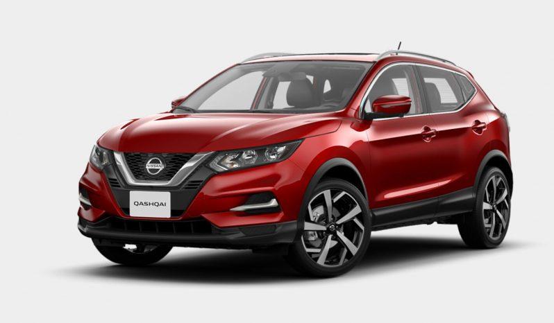 2021 Nissan Qashqai SL AWD full