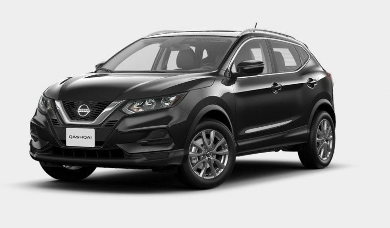 2021 Nissan Qashqai S AWD full